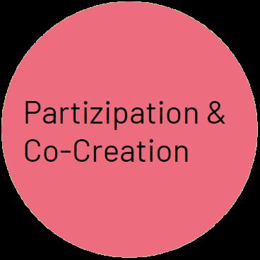 Partizipation & Co-Creation