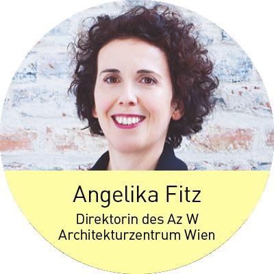 Portrait Angelika Fitz