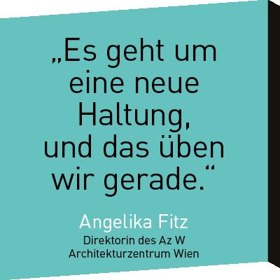 Zitat Angelika Fitz
