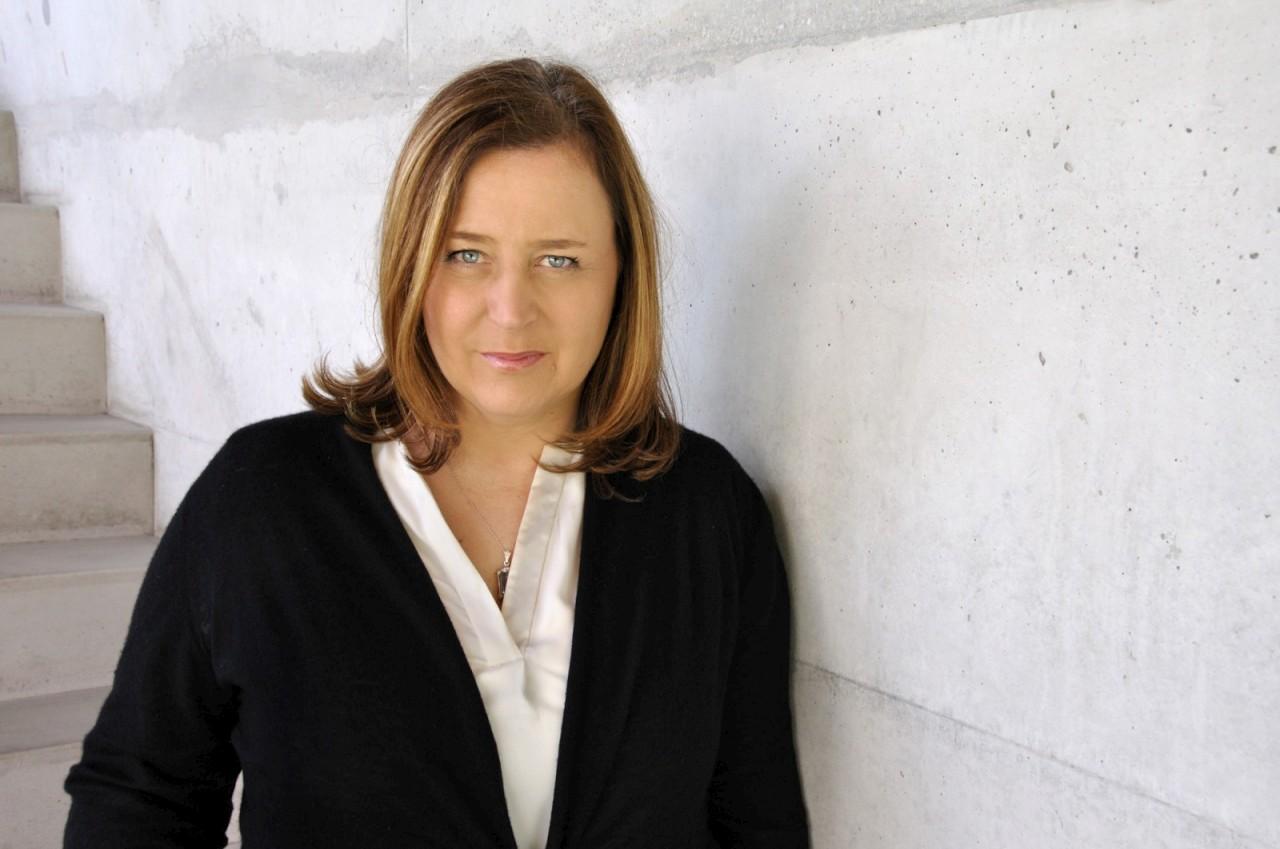 Stefania Pitscheider Soraperra