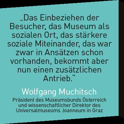 Zitat Wolfgang Muchitsch